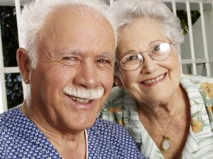 elder couple that got help from a Medicaid Planning Attorney