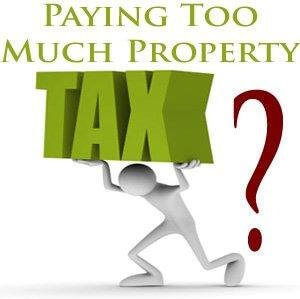 Paying too much property tax?