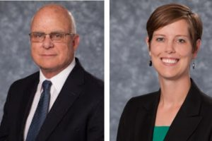 Richard Taps selected to Super Lawyers list and Maggie Sutton selected to Rising Stars list